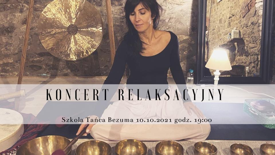 Koncert relaksacyjny